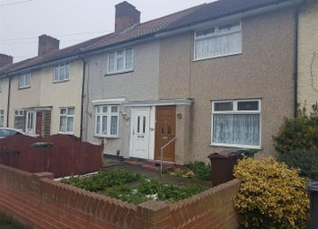 Thumbnail 2 bed terraced house to rent in Comyns Road, Dagenham