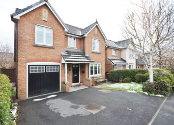 Thumbnail 4 bed detached house for sale in Water Meadows, Blackburn