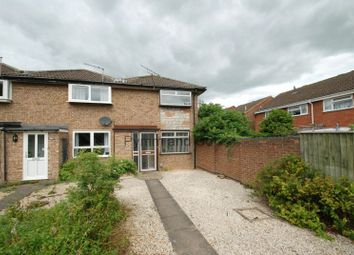 Thumbnail 2 bed end terrace house to rent in Ecton Walk, Old Catton, Norwich