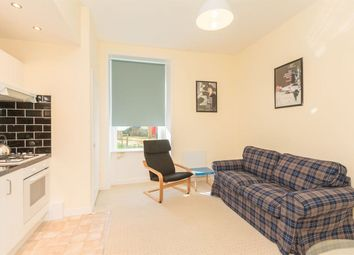 Thumbnail 1 bed flat to rent in Mcneill Street, Viewforth