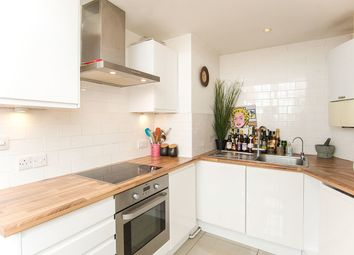 Thumbnail 1 bedroom flat for sale in Barking Road, London