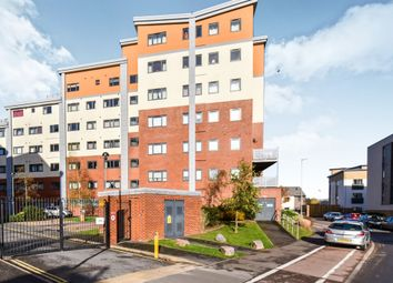 Thumbnail 2 bed flat for sale in Abbey Close, Taunton