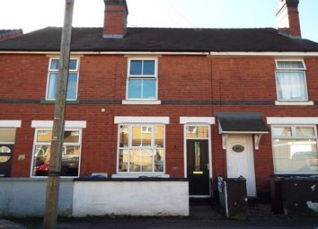 2 bed property to rent in St. Johns Road, Cannock WS11
