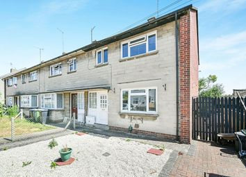 Thumbnail 3 bed terraced house for sale in Bishop Road, Calne