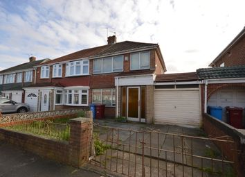 Thumbnail 3 bed semi-detached house for sale in Willow Avenue, Kirkby, Liverpool