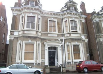 Thumbnail 1 bedroom flat to rent in Room 17, Kent House, 6 Clarendon Place