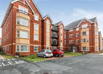 Thumbnail 1 bed flat for sale in Clifton Drive South, Lytham St. Annes, Lancashire