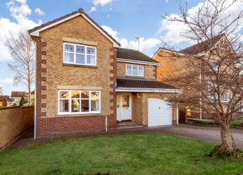 Thumbnail 4 bed detached house for sale in Loaninghill Road, Uphall, Uphall