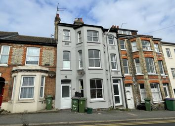 Thumbnail 2 bed terraced house for sale in New Street, Folkestone