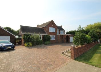 Thumbnail 4 bed detached house for sale in 58 Hollym Road, Withernsea, East Riding Of Yorkshire