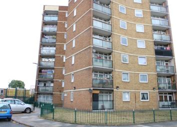 Thumbnail 2 bedroom flat for sale in Holloway Road, East Ham, London