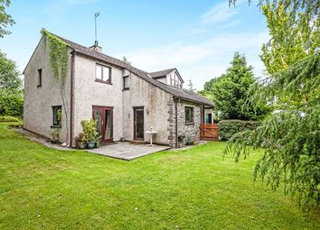 4 bed detached house for sale in Lindeth Road, Silverdale, Carnforth LA5