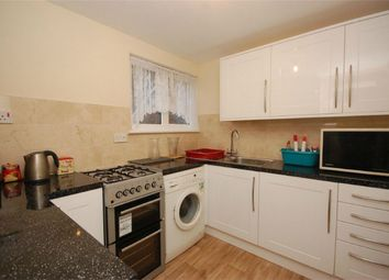 Thumbnail 2 bed flat for sale in Chalkhill Road, Wembley
