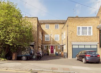 Thumbnail 3 bedroom maisonette for sale in Brookfield Road, London