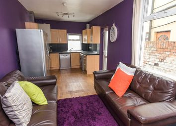 Thumbnail 7 bed property to rent in Malefant Street, Cathays, Cardiff
