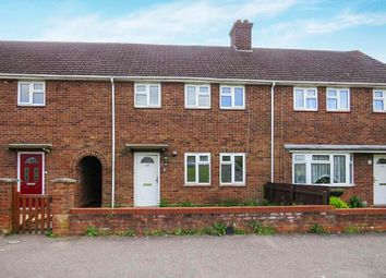 3 bed terraced house for sale in Fettledine Road, Irthlingborough, Wellingborough NN9