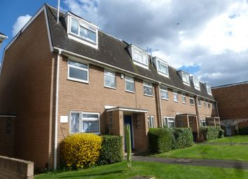 Thumbnail 2 bed flat for sale in Ridge Bank, Cippenham, Slough