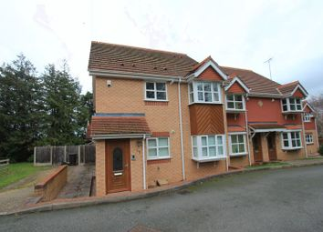 2 bed flat for sale in Maes Ebberston Place, Rhos On Sea, Colwyn Bay LL28
