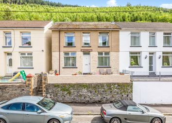 Thumbnail 3 bed semi-detached house for sale in Sunnyside, Ogmore Vale, Bridgend