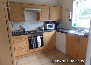 Thumbnail 5 bedroom terraced house for sale in Malefant Street, Cardiff