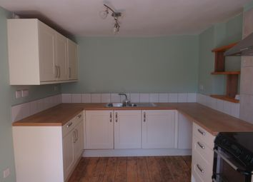 Thumbnail 3 bed maisonette to rent in South Parade, Frome