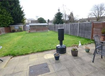 Thumbnail 4 bed semi-detached house for sale in Hatford Road, Reading, Berkshire