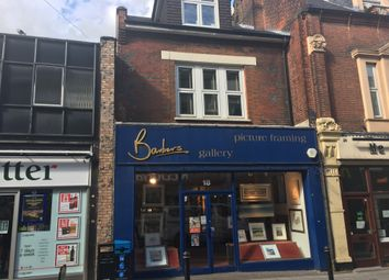 Thumbnail Retail premises to let in Chertsey Road, Woking