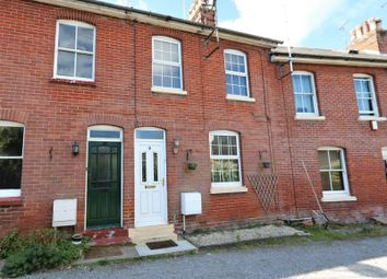 Thumbnail 2 bed property for sale in Flower Lane, Amesbury, Salisbury