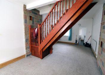 Thumbnail 2 bedroom terraced house to rent in Denbigh Street, Cobridge, Stoke On Trent