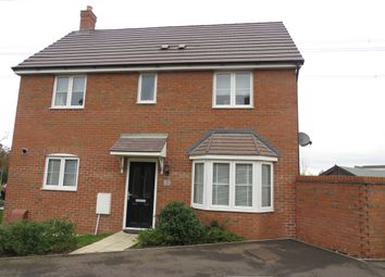 Thumbnail 3 bed semi-detached house for sale in Aurora Rise, Leighton Buzzard