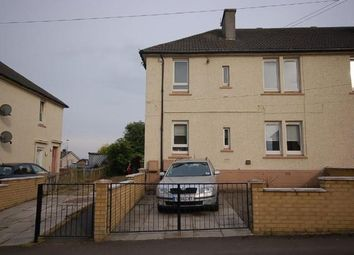 Thumbnail 2 bed flat to rent in Bogside Road, Ashgill, Larkhall