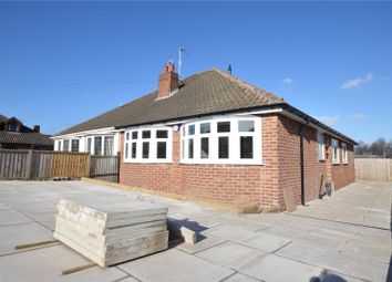 Thumbnail 3 bed semi-detached bungalow for sale in Grangeside, Gateacre, Liverpool