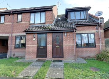Thumbnail 1 bed end terrace house to rent in Appleby Court, Dering Road
