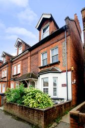 Thumbnail 2 bed maisonette for sale in Recreation Road, Guildford