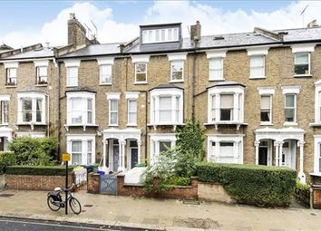 Thumbnail Studio for sale in Mansfield Road, London