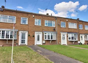 Thumbnail 3 bed end terrace house for sale in Stanhope Close, Walesby, Newark, Nottinghamshire