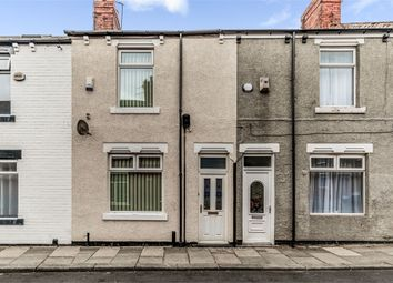Thumbnail 2 bedroom terraced house for sale in Gladstone Street, Middlesbrough, North Yorkshire