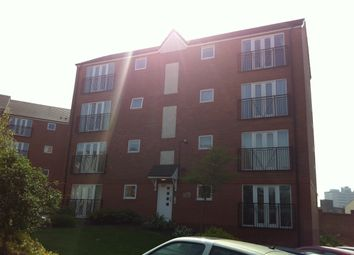Thumbnail 1 bedroom flat for sale in Terret Close, Walsall