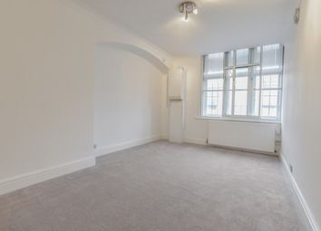 Thumbnail 1 bed flat to rent in Old Woking Road, West Byfleet, Surrey
