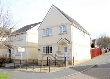 Thumbnail 3 bed detached house for sale in Aberdeen Avenue, Plymouth, Devon