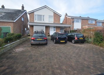 Thumbnail 4 bed detached house for sale in Castle Road, Hadleigh, Ipswich