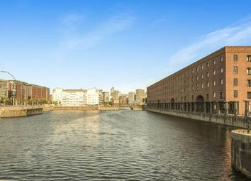 Thumbnail 3 bedroom flat for sale in North Quay, Wapping Quay, Liverpool, Merseyside
