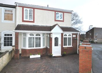 Thumbnail 4 bedroom property to rent in Shapinsay Drive, Rednal, Birmingham
