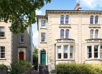Thumbnail 2 bed flat for sale in Oakland Road, Redland, Bristol, Somerset