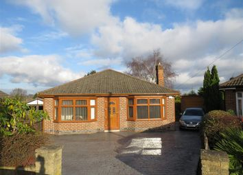 3 bed detached bungalow for sale in Richmond Avenue, Littleover, Derby DE23