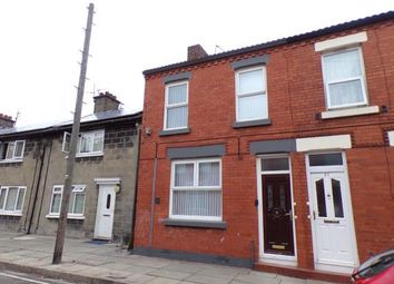 Thumbnail 3 bed end terrace house for sale in Lincoln Street, Garston, Liverpool, Merseyside