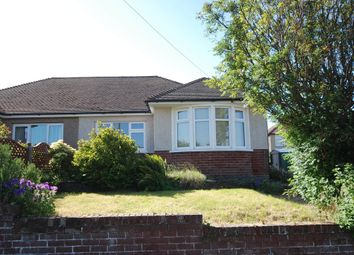 Thumbnail 2 bed semi-detached bungalow to rent in Arundel Drive, Barrow-In-Furness