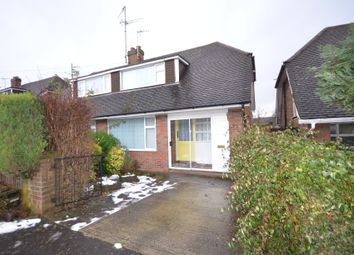 Thumbnail 2 bedroom semi-detached house to rent in Howard Place, South Dunstable