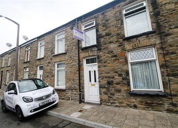 Thumbnail 3 bedroom terraced house for sale in Jenkin St, Porth, Porth