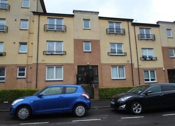 Thumbnail 2 bed flat for sale in Sword Street, Glasgow, Lanarkshire